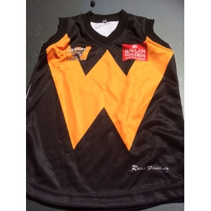 WFC Kids Jumper