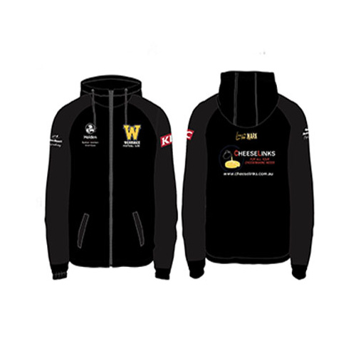 2019 WFC ZIP Jackets - NEW!